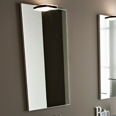 "Acquaviva Lighted 20"" Mirror"