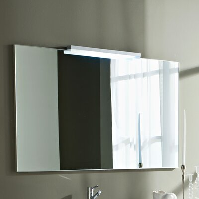 "Acquaviva Lighted 51"" Mirror"