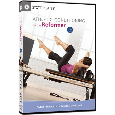 Athletic Conditioning on the Reformer DVD