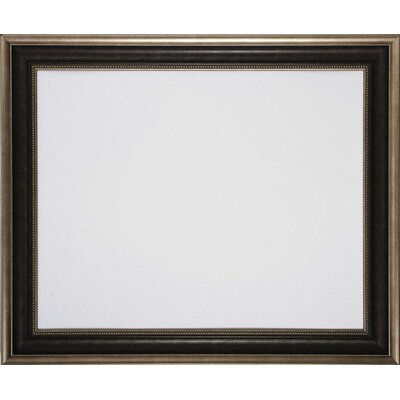 Dark Tan Beveled Mirror - 30