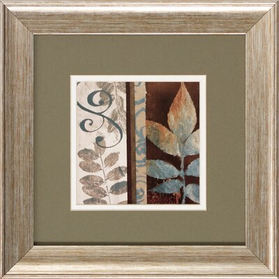 Propac Images Fall To Winter I / II Framed Art