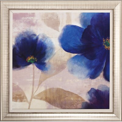Propac Images Indigo Dreams I / II Wall Art