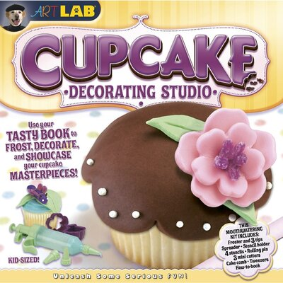 Smart Labs Cupcake Studio Kit