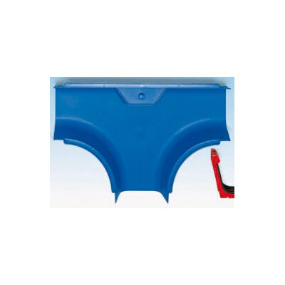 T-Section System Extension (Set of 2)