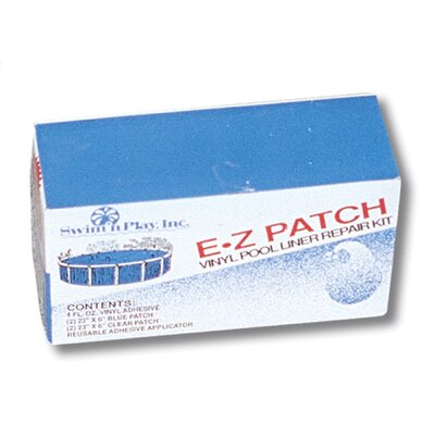 Heritage Pools Pool Liner Patch Kit