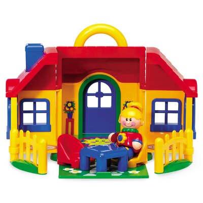 First Friends Play House