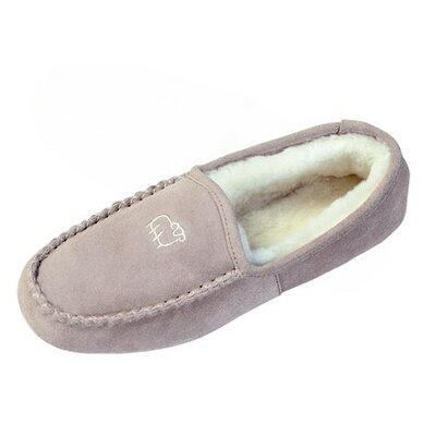 Ba Ba Seatskins Sheepskin Moccassins