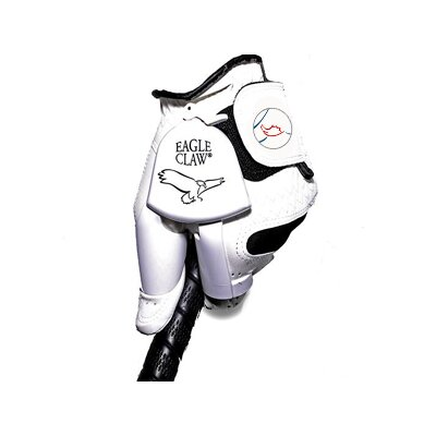 Hunter Golf Men's Eagle Claw Left-Hand Golf Swing Aid