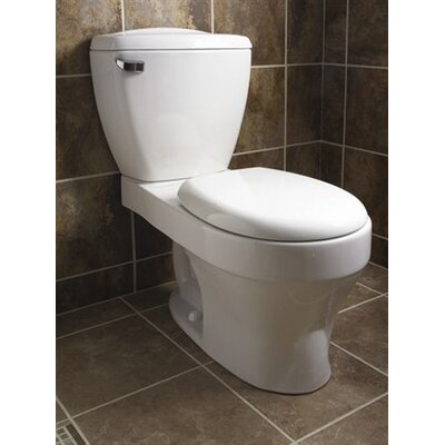 Essence Hi Performance Complete 2 Piece Toilet with Seat