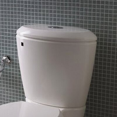 Enso Dual Flush Toilet Tank Only
