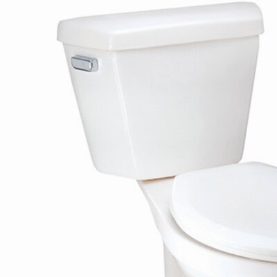 Mansfield Maverick 1.28 GPF Complete Toilet