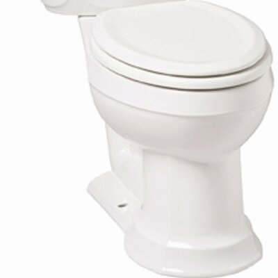 Montclair Smart Height Elongated Toilet Bowl Only