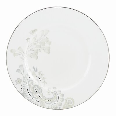 Marchesa by Lenox Paisley Bloom Accent Plate