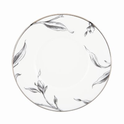 Marchesa by Lenox Floral Illustrations Can Saucer