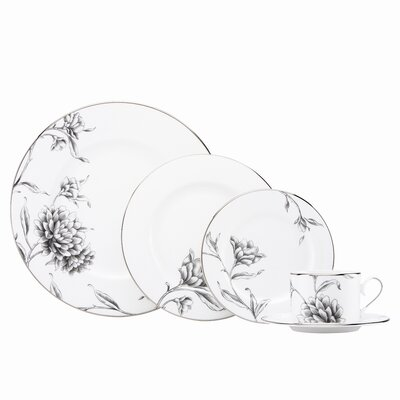 Marchesa by Lenox Floral Illustrations Dinnerware Set