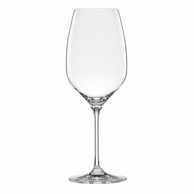 Marchesa by Lenox Marchesa Rose Crystal White Wine Glass