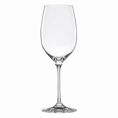 Marchesa by Lenox Marchesa Rose Crystal Red Wine Glass