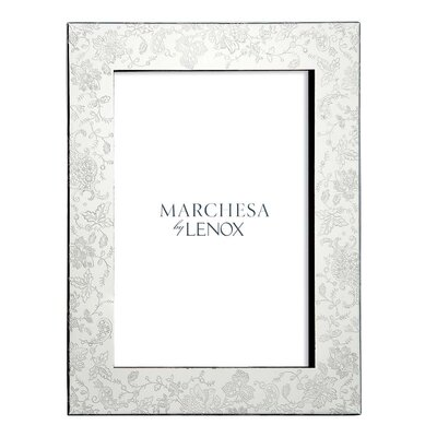 Marchesa by Lenox French Lace Picture Frame