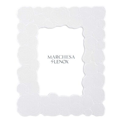 Marchesa Rose Picture Frame