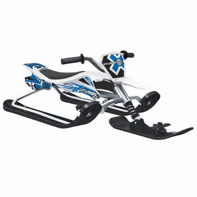 Tech 4 Kids Snow Moto - X Games Sled