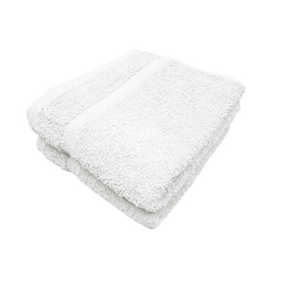 Terry Hand Towel (Set of 2)