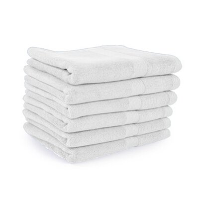 Hotel/Spa Washcloth (Set of 12)