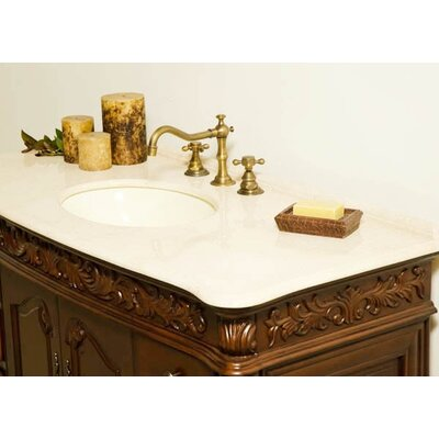 "Global Treasures Wakefield 48"" Bath Vanity Set"