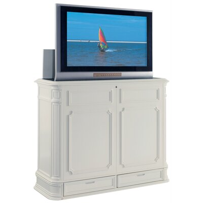 "TVLIFTCABINET, Inc Crystal Pointe 57"" TV Stand"
