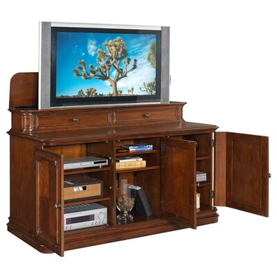 "TVLIFTCABINET, Inc Banyan Creek 61"" TV Stand"
