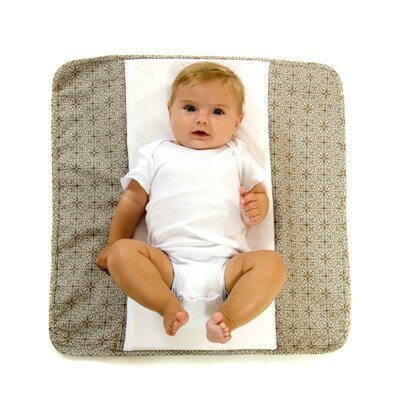 The Plush Pad Memory Foam Changing Pad in Morocco