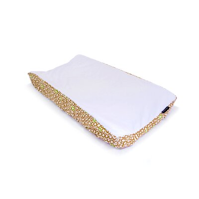 Ah Goo Baby Changing Pad Cover