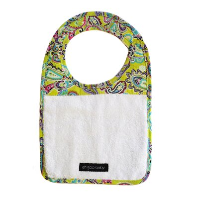 Bloom Bib