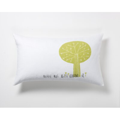 threesheets2thewind Blossom Tree Pillow
