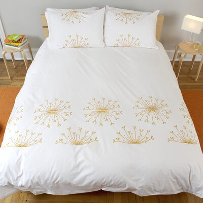 threesheets2thewind Rosette Duvet Collection
