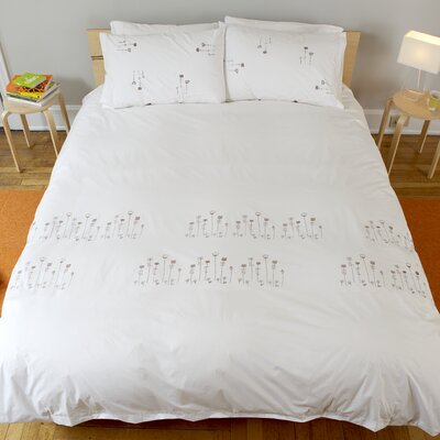 three sheets 2 the wind Flower Bed Duvet