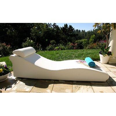La-Fete Low Pro Sun Lounge