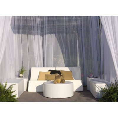 La-Fete Chic 7 Piece Cabana Seating Group