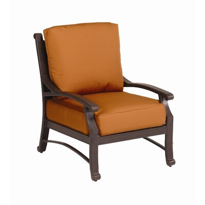 Sunset West Newport Deep Seating Club Chair