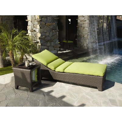 Sunset West Malibu Chaise