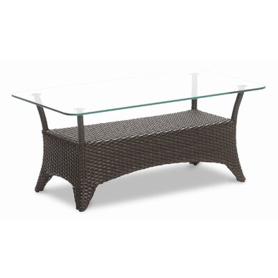 Sunset West Santa Barabara Coffee Table