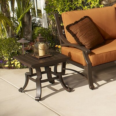 Sunset West Newport Side Table