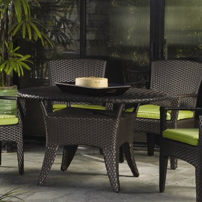 Sunset West Malibu 5 Piece Dining Set