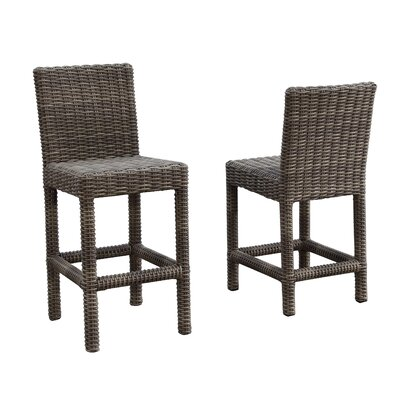 Sunset West Coronado Barstool with Cushion