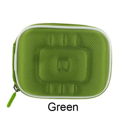 Med Nylon Hard Shell Carrying Case