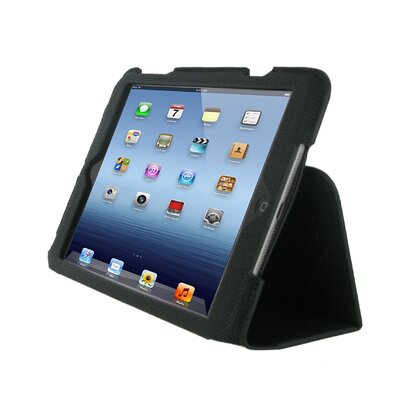 rooCASE Ultra-Slim Vegan Leather Case Cover for iPad Mini