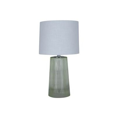Catalina Lighting Fluted Table Lamp