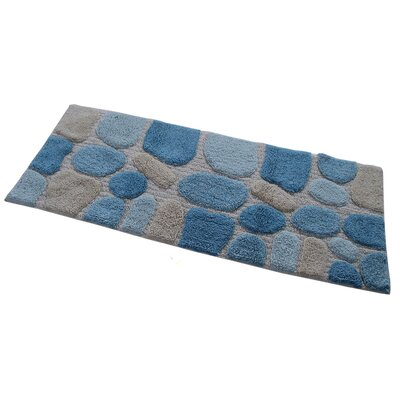 Chesapeake Merchandising Inc. Pebbles Bath Runner