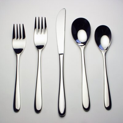 Dublin 20 Piece Flatware Set