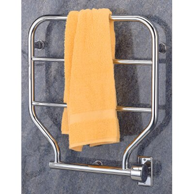 "Wesaunard Builder 5"" Wall Mount Electric Towel Warmer"