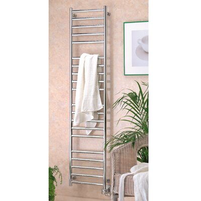 "Wesaunard Eutopia 69"" Wall Mount Electric Towel Warmer"